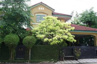 Resort Style House For Sale BKK Bangkok