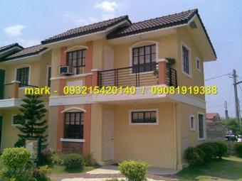 Alexis house for sale w/ 3 BR Bacoor