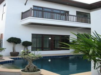 New House with Pool for sale Phuket