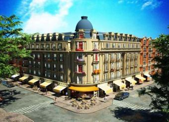 Affordable Luxury Apartments Cairo