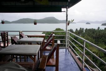 Restaurant for sale, Phuket Cap Panwa