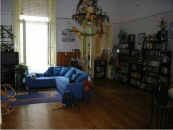 3 bedroom flat, next to Downtown Budapest