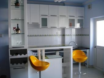 Apartment for rent in Central Hcmc