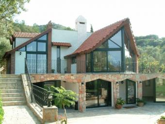 Beautiful Villa in Yalikavak Bodrum