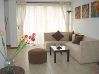 Fully Furnished Apartment Medellin