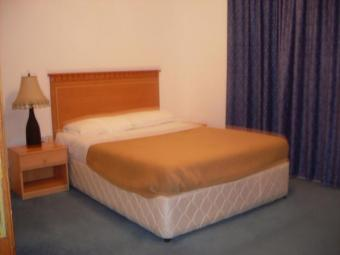 Furnished Apartments. Georgetown