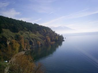 Off Plan apartments - Lake Front Ohrid