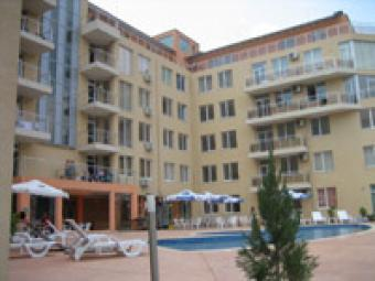 Apartments for sale in Bulgaria Sunny Beach