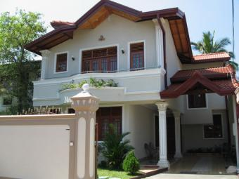 Luxury House For Sale Kottawa
