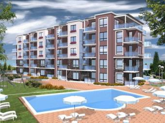 APARTMENT COMPLEX Varna