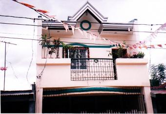 House for Rent - Palmera Springs Caloocan