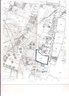Plot of land for sale in Kyrenia Kyrenia