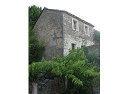 STONE HOUSE WITH EXCELLENT VIEW Herceg Novi