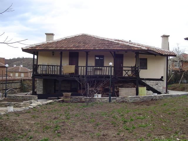 house to the Black see Burgas