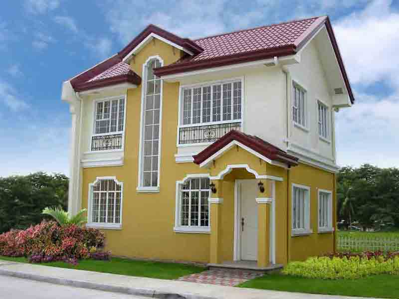 A Home For Filipinos in Italy Malabon