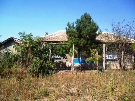Cheap Bulgarian property Shumen