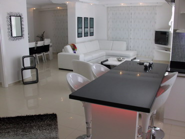 Lux. penthouse in Alanya/Turkey Alanya