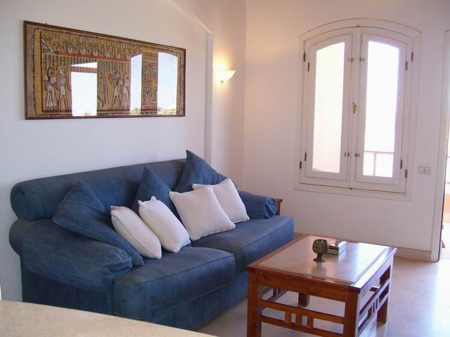 1 bedroom apartment in El Gouna El Gouna