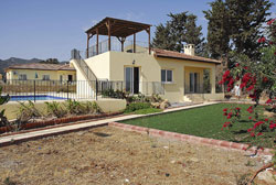 �,950 RESALE VILLA WITH POOL! Karsiyaka