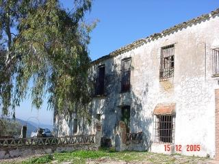 Andalucian Country House/Cortijo Seville