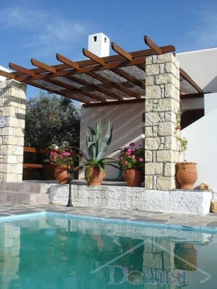 Beach front Apartments for Sale! Naxos
