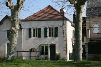 France 4 bed village house Cheilly Les Maranges