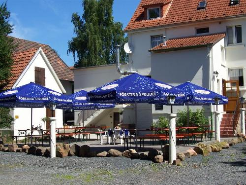 Hotel for half price in Germany Rhon
