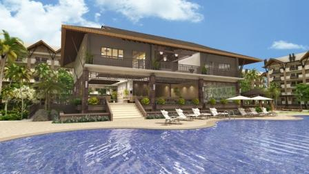 OHANA PLACE,resort homes in city Alabang Las Pinas