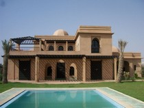 Luxurious Villa - Marrakech Marrakech