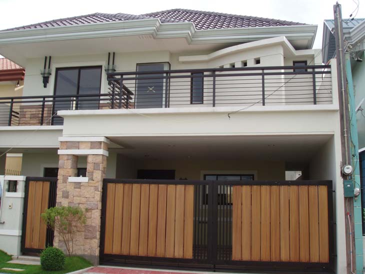 House and Lot for Sale in Pasig Villale, Pasig City