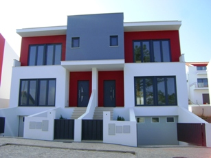 Villa T4 in Silver Coast Salir Do Porto