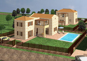 WATER EDGE PROJECT IN TAVRONITIS Chania