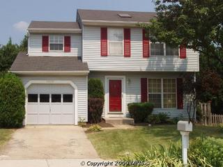 BEST PRICE IN TOWN!4BR Bob White Court, Frederick Md