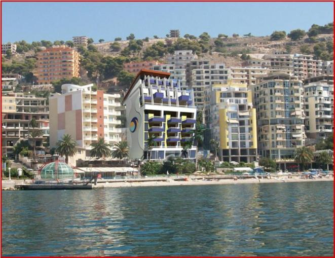 Saranda Titania NEW off plan Saranda