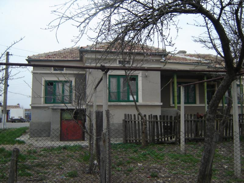 Real estate in Bulgaria 20000