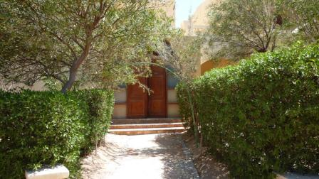 2BR in Italian Compound El Gouna