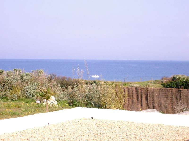 OUTSTANDING OCEAN VIEW PROPERTY St Georges D Oleron