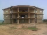 26 Rooms Beach Front House Accra