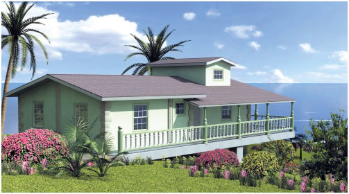 3 bedroom house at Beausejour Beausejour