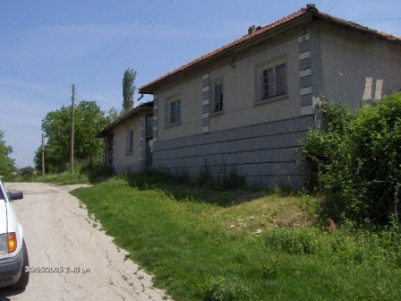 6 House For Sale In 5 Villages Not So Near To Veliko Tarnovo