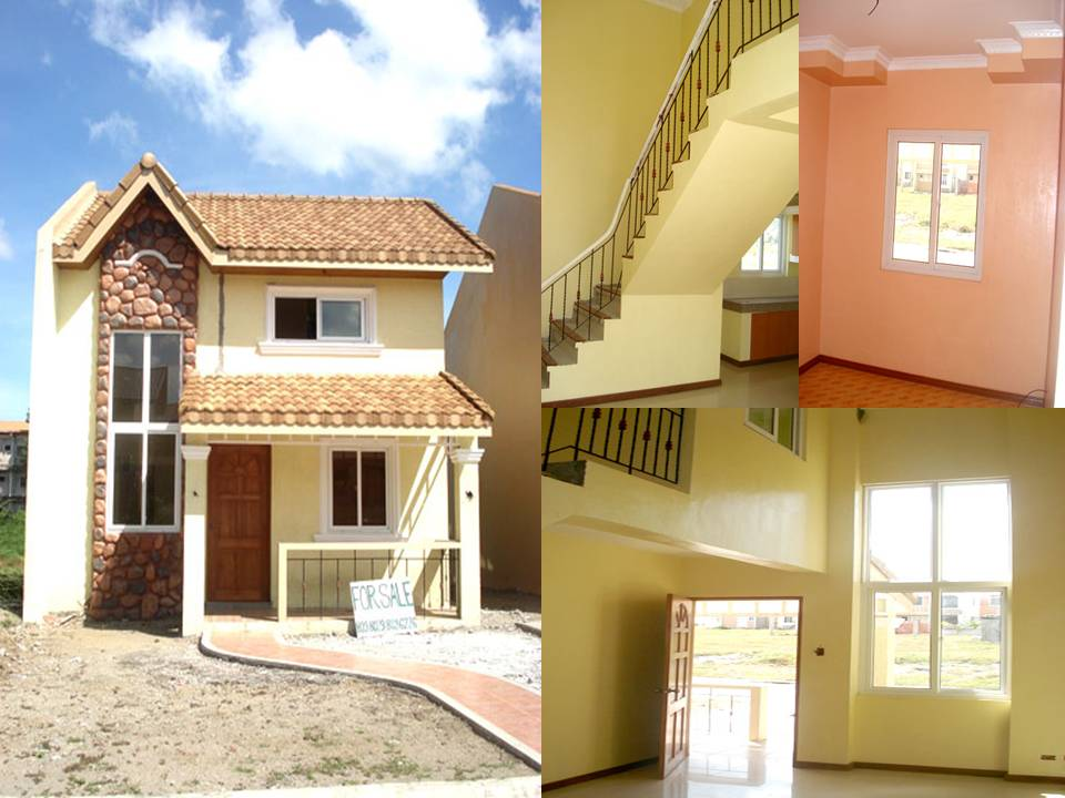 FOR SALE: 2 STOREY HOUSE Muntinlupa