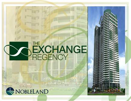 EXCHANGE REGENCY Ortigas Center Pasig City