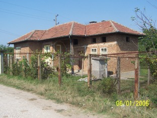 nice house near by the river Veliko Tarnovo