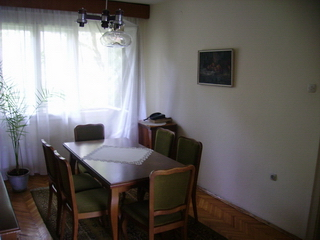 Nice town house set close to the Kumanovo