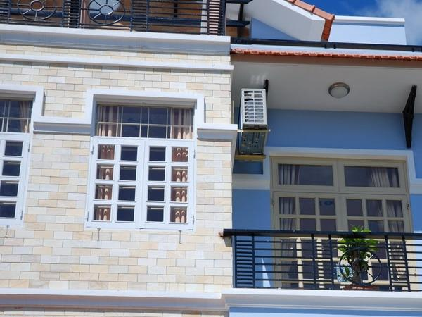 House for lease Hcmc