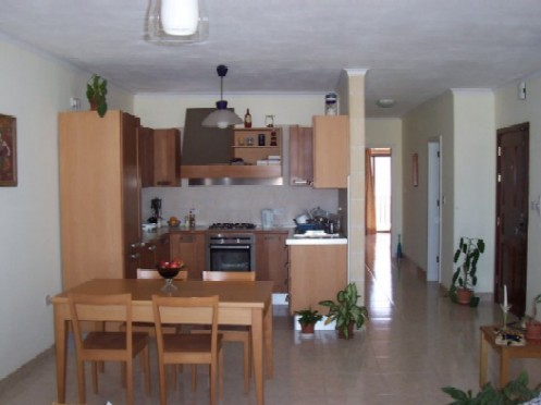 Bright, Modern  Apartment Birkirkara