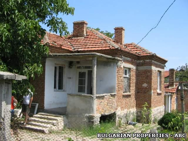 house in Bourgas area Bourgas Area