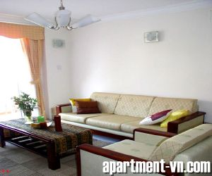 Serviced apartment, 4Br, $1700 Hcmc