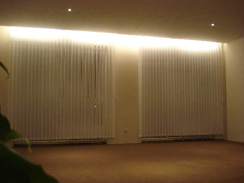Nes & Fully equipped offices Vilnius