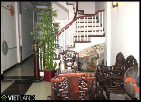 House for rent in Ha Noi Hanoi